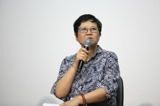 胡玫《进京城》北影交流 入选上合峰会开幕影片
