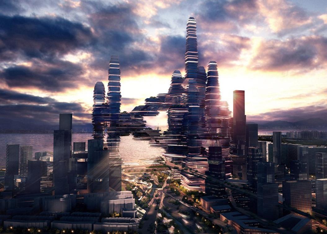 中国时候到了:将成超级大国 影响力如工业革命