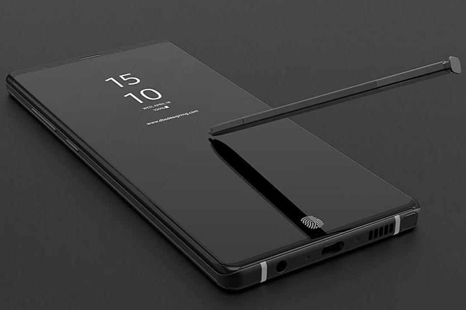 三星高管亲自证实Note 9将配备Bixby 2.0
