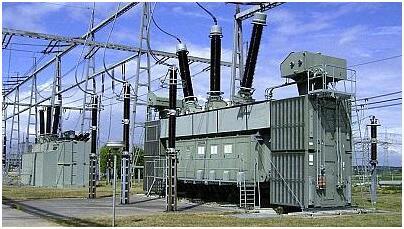 非媒:缓解电力短缺问题 中国在赞比亚建水电站为当地带来希望