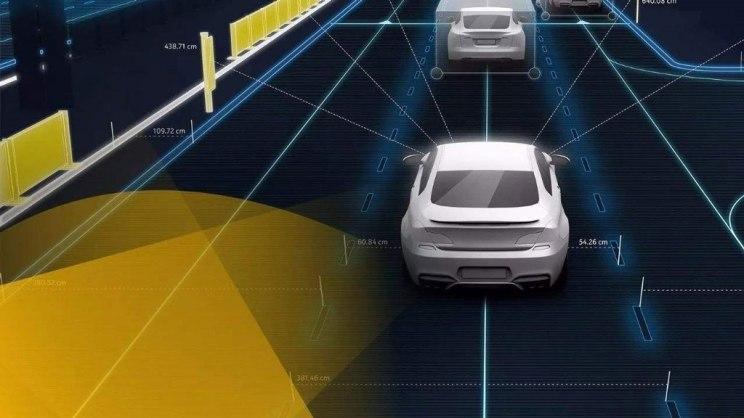 欧盟力争2030年进入以完全自动驾驶为标准的社会