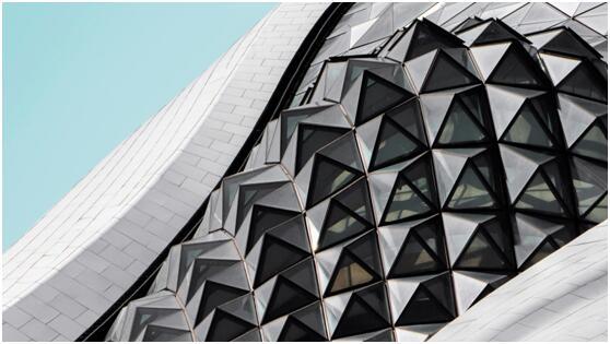 CNN:比利时摄影师以新视角展示中国现代建筑之美