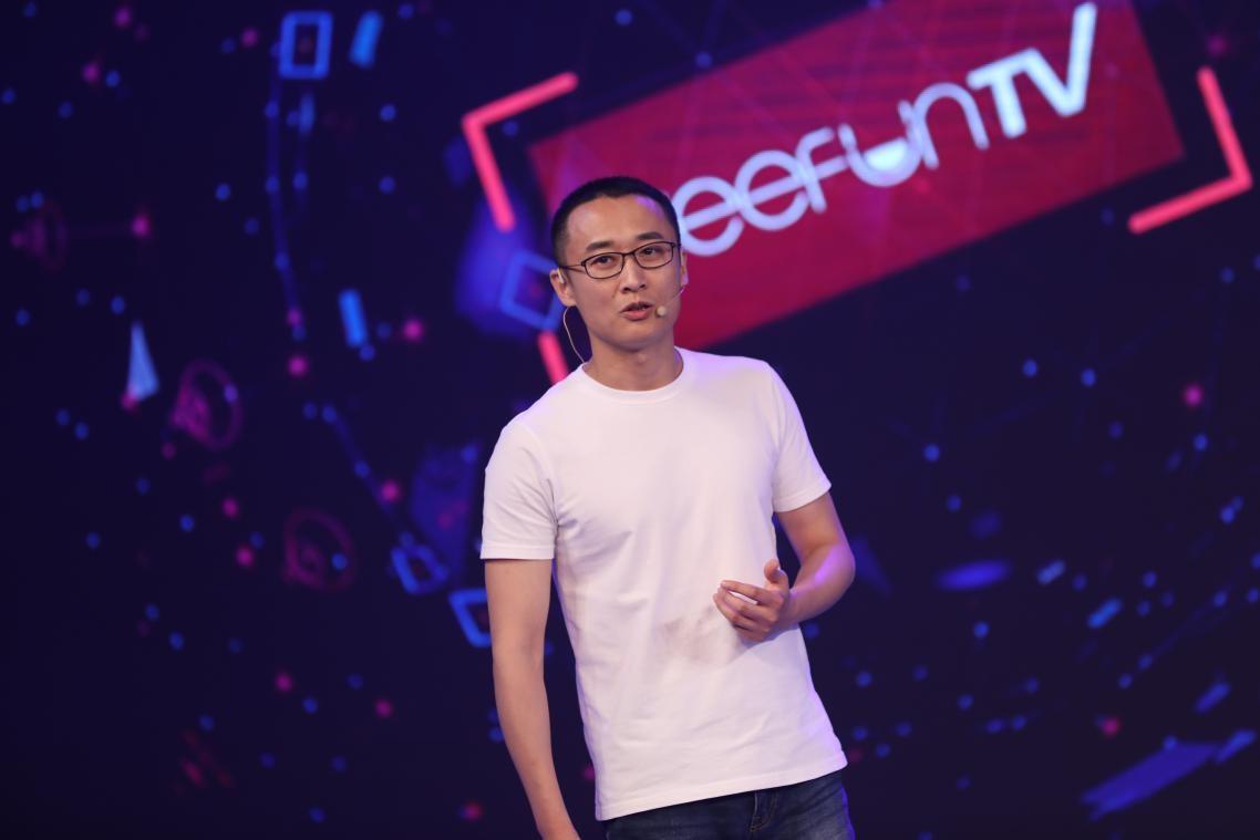 中译语通进军文娱产业 AI赋能文娱新生态