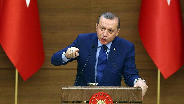 土耳其总统:暗杀消息不会影响欧洲之行
