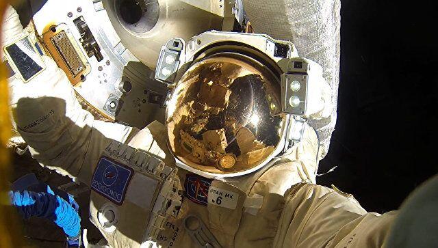 """俄科学家研制药物制品以帮助宇航员进入""""冬眠""""模式"""