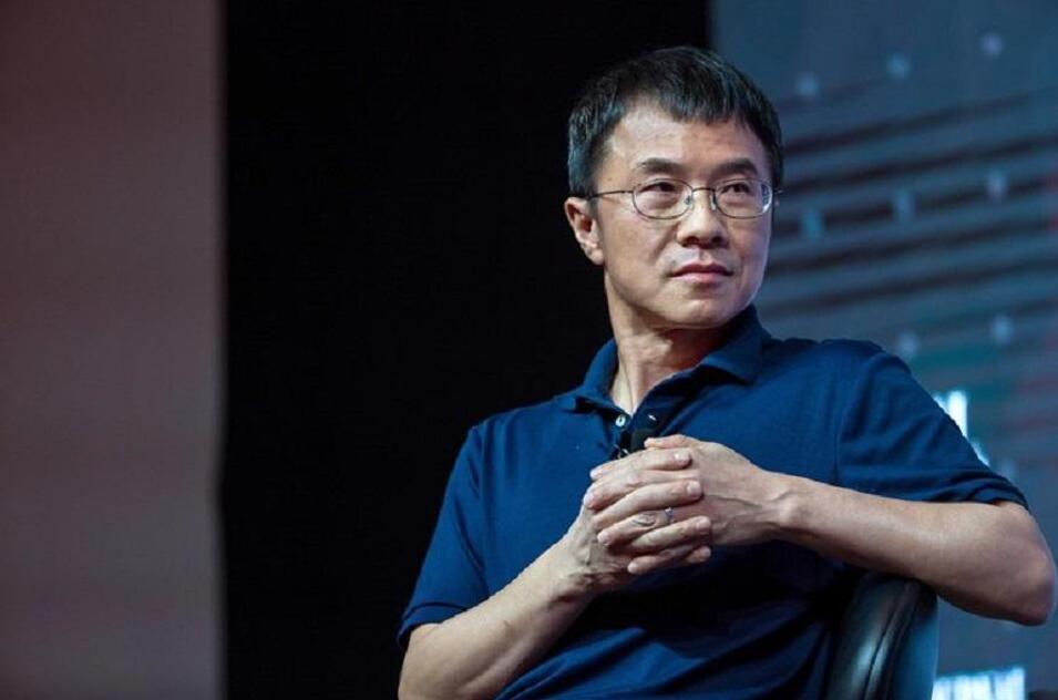 """陆奇宣布卸任百度COO后首度露面:""""四个非常""""感谢李彦宏信任支持"""