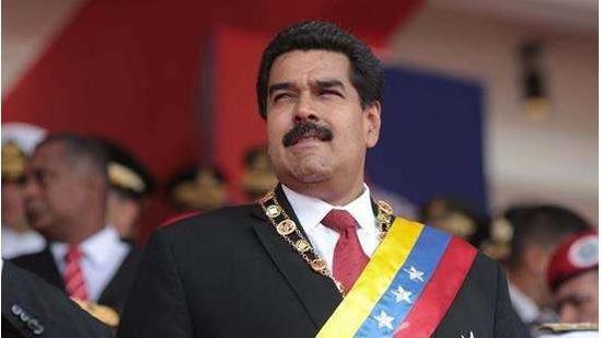 外媒:美洲多国集体召回大使 抗议委内瑞拉投票