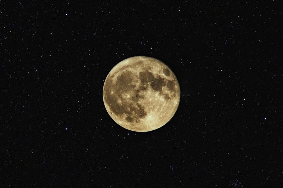 有人想把维基百科送上月球 人类知识留存数亿年