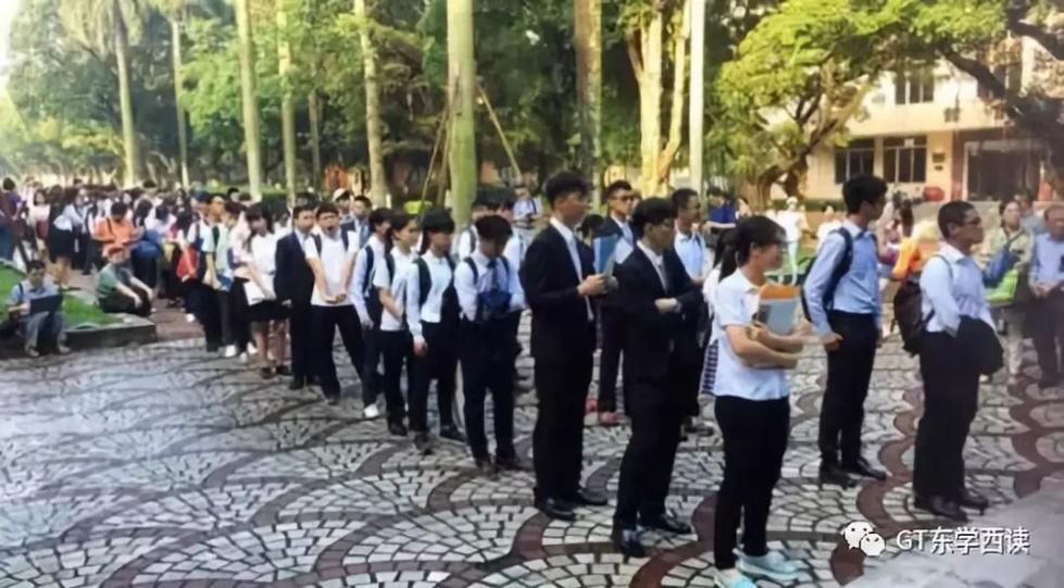 蜂拥来大陆求学!台湾学霸们都是怎么想的?