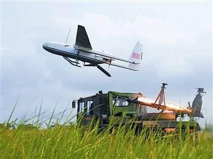 预备役高炮师成立无人机保障分队 融合军地资源