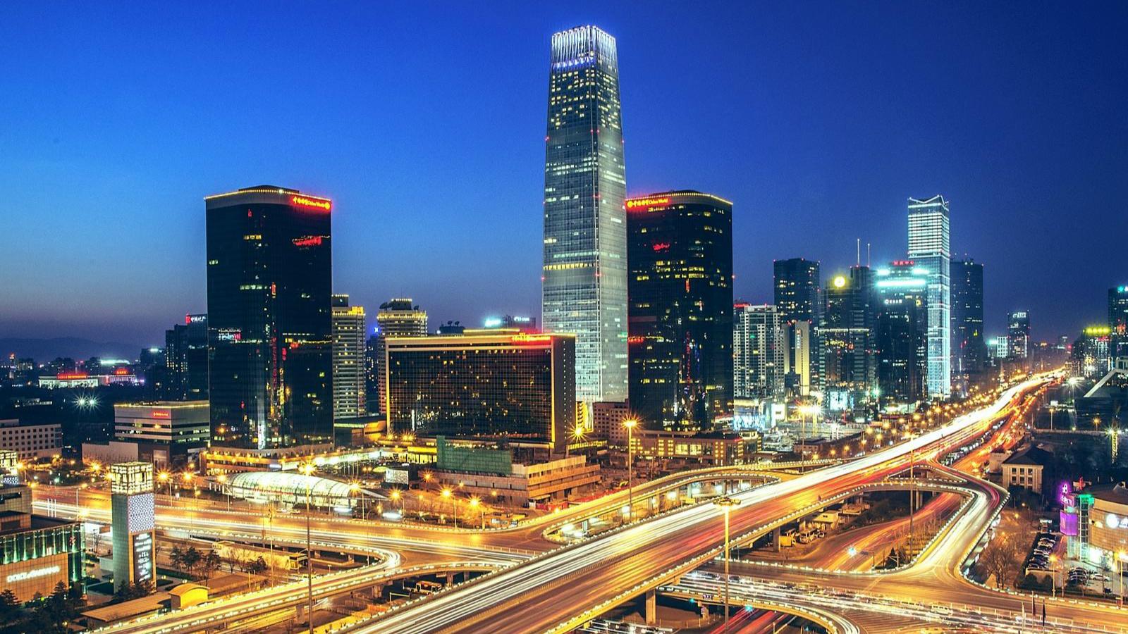 北京今天阵风7级阳光将露脸 夜间最低温降至10℃