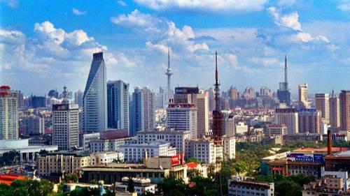 """哈尔滨新区:培育""""双创""""沃土 创新驱动发展"""
