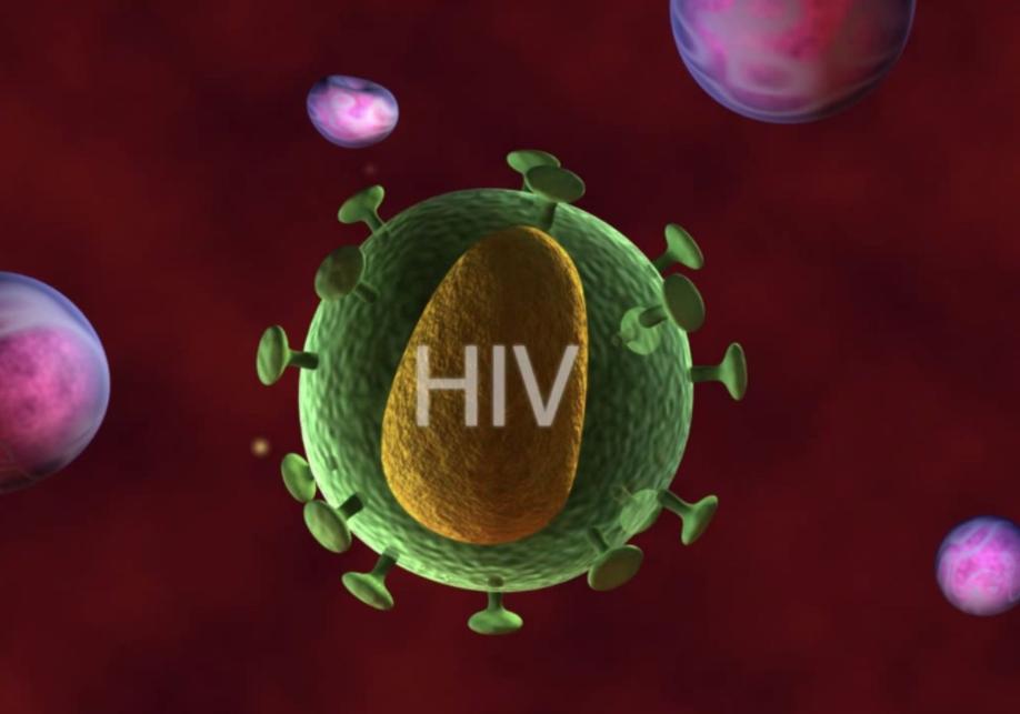 人类首次 视频记录HIV感染免疫细胞全过程