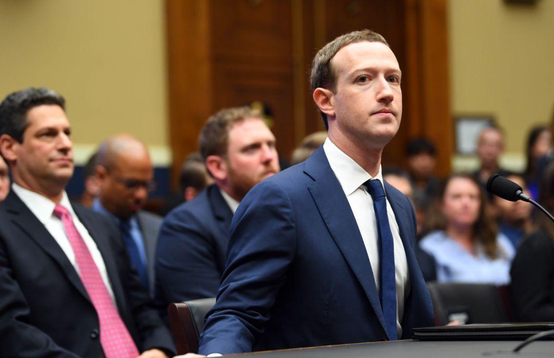 扎克伯格将出席欧洲议会听证会 网上进行直播