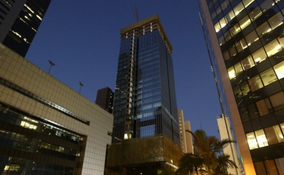 跑马圈地提速 联合办公企业氪空间进入香港