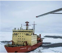 南极条约成员国:南极洲旅游管理亟待加强