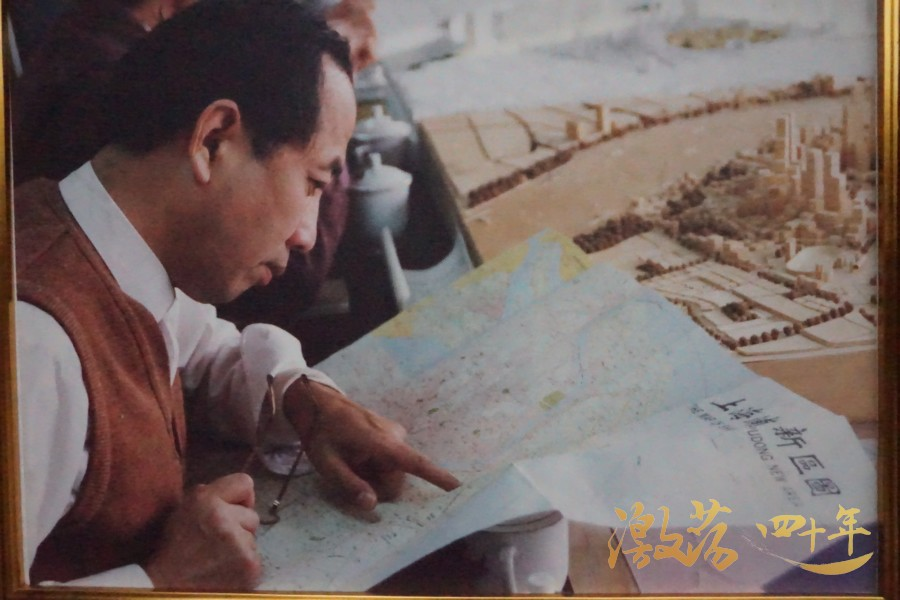 这里28年浩瀚征程,让外国人明白,中国人改革不夸海口!