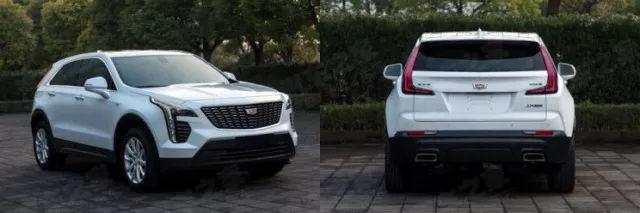 国产凯迪拉克再添新丁 紧凑型SUV XT4或将上市