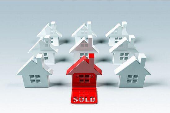 机构:一线城市二手房市场持续低迷