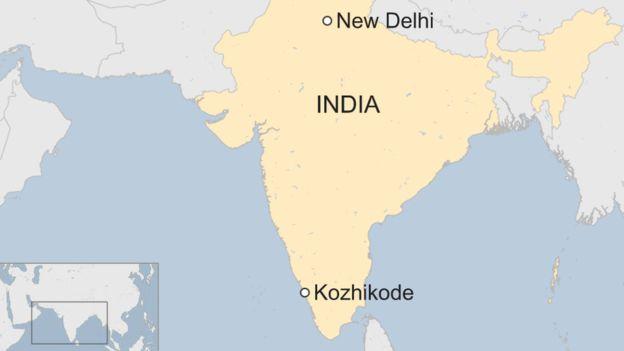 疑似感染尼帕病毒 印南部9人死亡25人住院