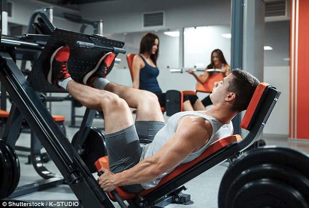 中年人多运动可将心脏衰竭风险降低三分之一