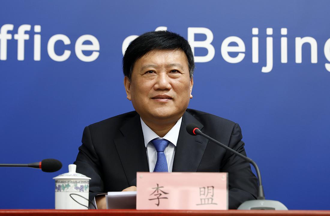 北京市友协副会长:中日韩青年交流会将发挥自身优势推动青年之间交流合作