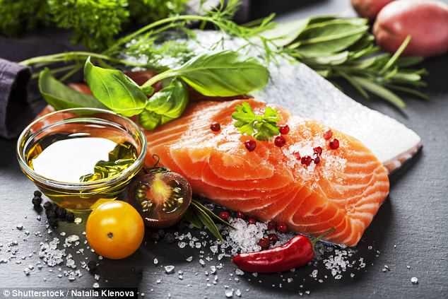 """美专家称坚持""""地中海式""""饮食能抵消大气污染对身体危害"""
