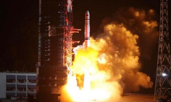 外媒:中国迈出了人类月球背面着陆与探测的第一步