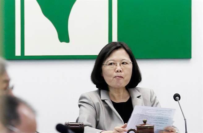 """台湾人以为未来可以""""维持现状""""?陆学者:错了,只有""""武统""""与""""和统"""""""