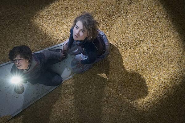 脑洞大片《寂静之地》玉米谷仓片段备受好评