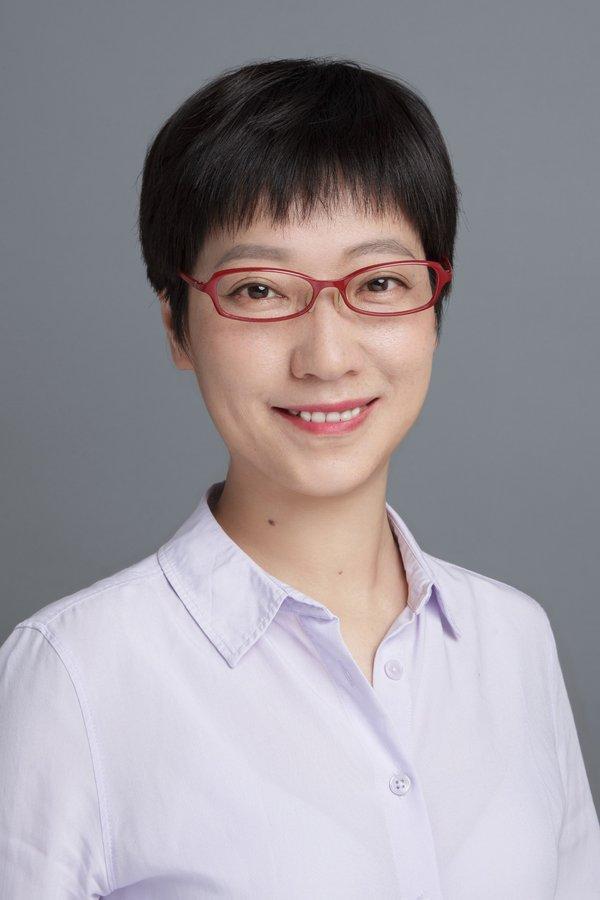 伊顿任命吴倩(Cally Wu)为集团公司亚太区人力资源副总裁