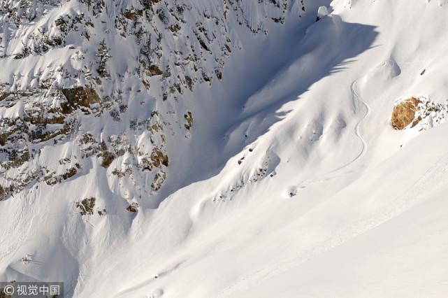 加州最大滑雪公司竟不能滑雪 但每个雪友都爱它