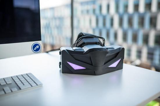 VRHero透露下一代高分辨率头显正在开发中