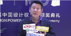 采访中国艺术权力榜嘉宾