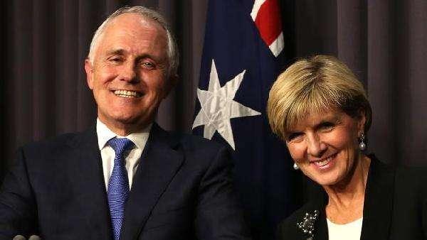 社评:晾一晾澳大利亚 缓和中澳关系不急
