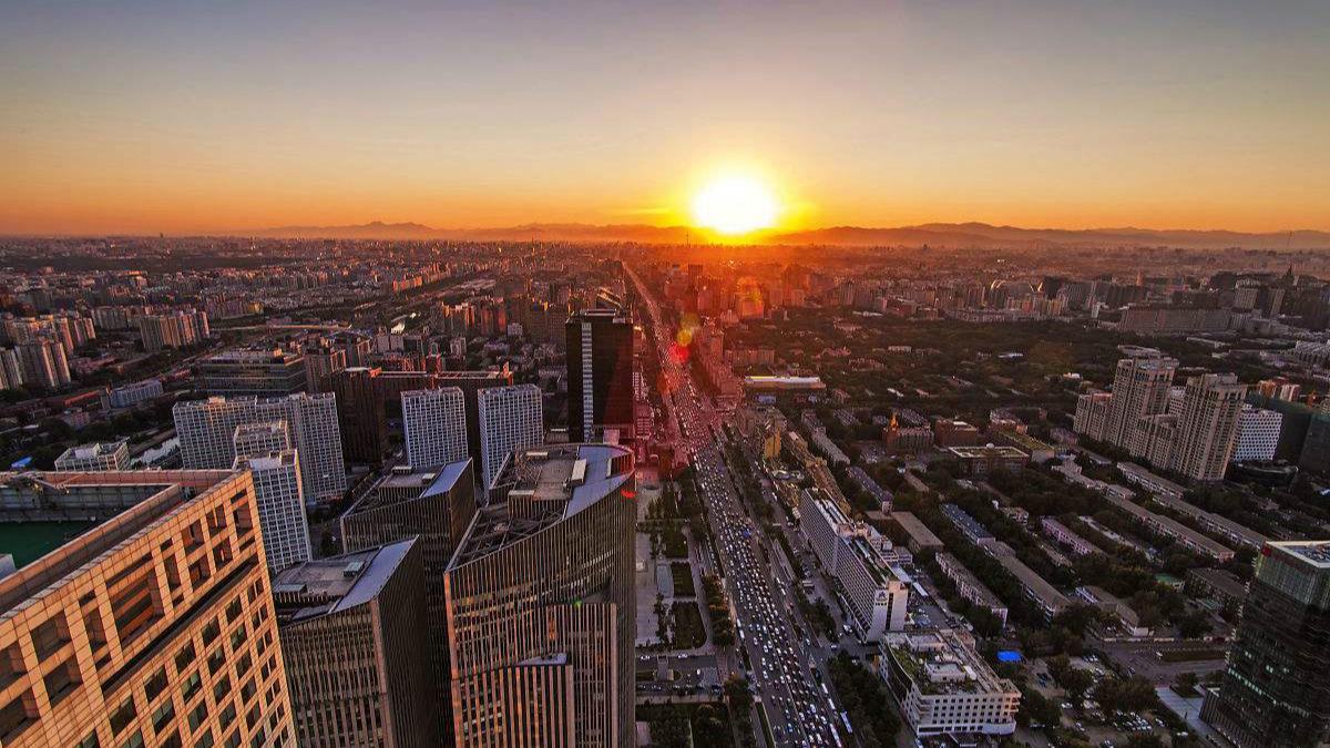 北京今起三天开启晴晒模式 最高温29-31℃