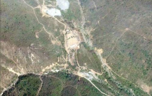 俄媒:受恶劣天气影响 外国记者团尚未抵达朝鲜核试验场