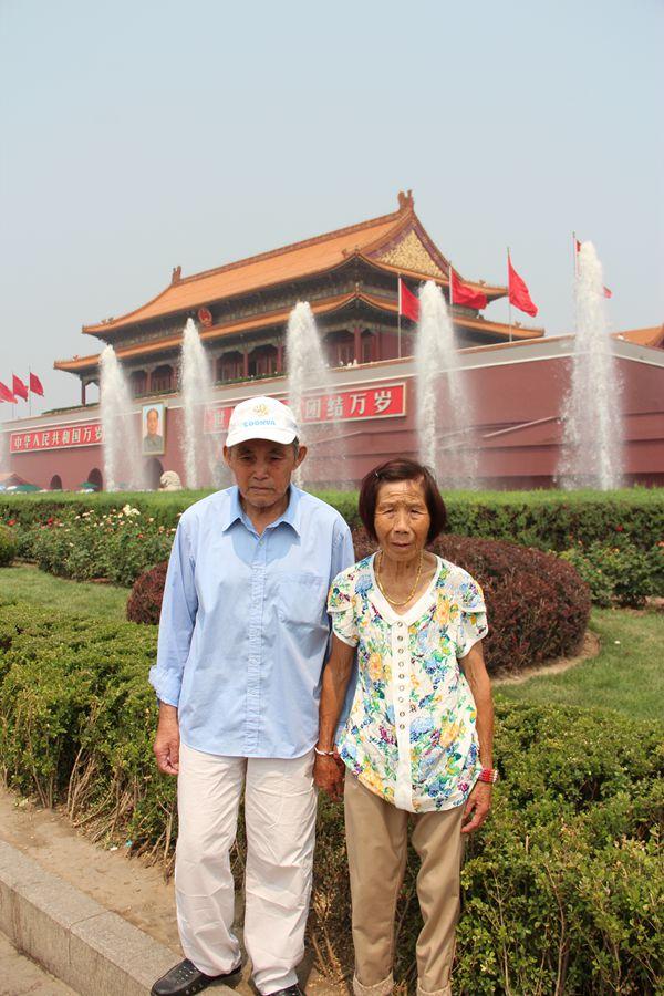 【我们家的报国故事】王德华:在父辈的旗帜下传承红色基因