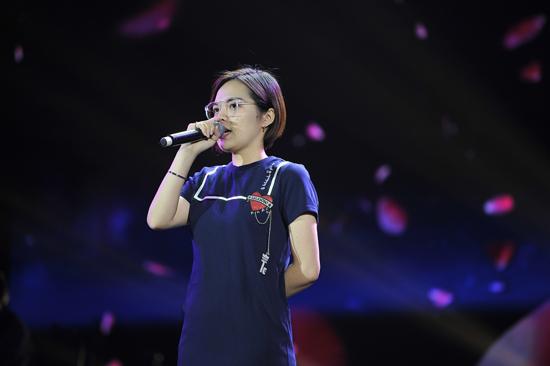 刘思涵献唱热剧《归去来》插曲《痛》今日上线