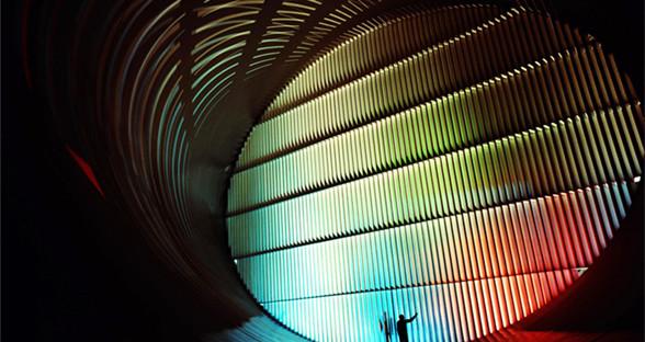 揭秘NASA测试未来飞行器最重要设施:风洞
