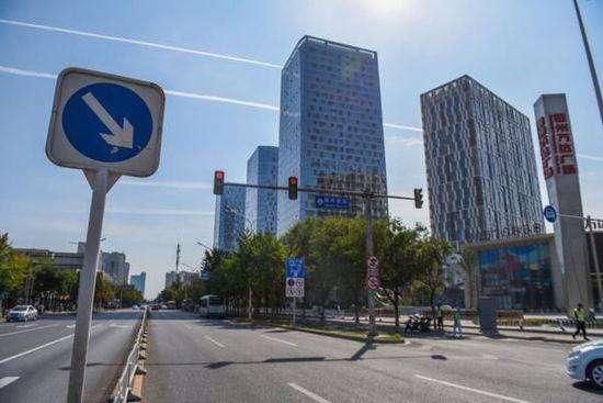 北京通州二手房销售量价齐升 一个月数百套成交 均价涨至4.4万元