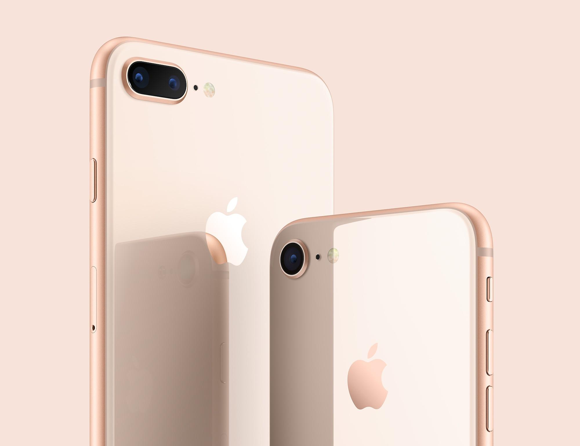 台积电生产苹果7纳米芯片:新iPhone速度可能提升20%