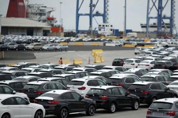 中国进口汽车关税下调 宝马超特斯拉成最大受益者
