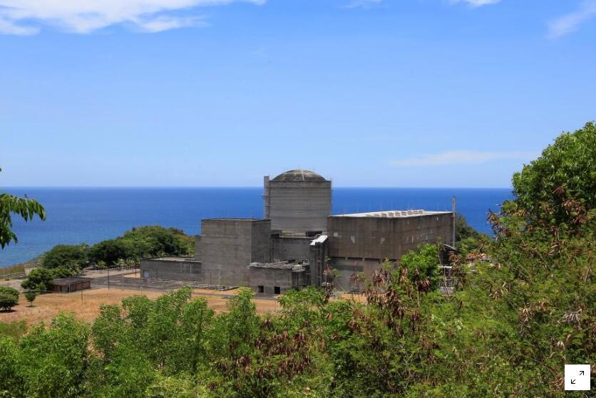 能源告急!菲律宾准备重启核电计划