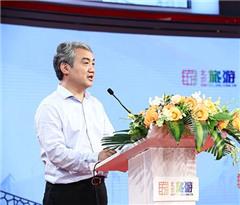 环球网总经理单成彪:环游号将翻开中国旅游行业新篇章