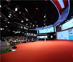 北京旅游网、环球网与6家单位签署三方战略合作协议