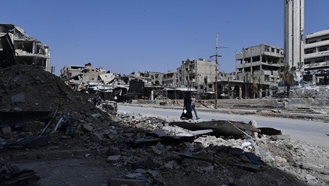 叙副外长:叙利亚希望与土耳其恢复关系