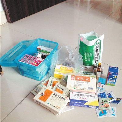 家庭过期药品如何安全退出?建立规范化回收机制