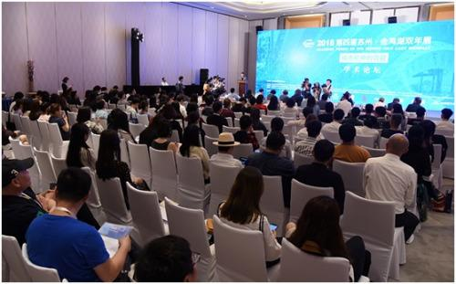 聚焦苏州•金鸡湖双年展:中外艺术家共话传承与重塑
