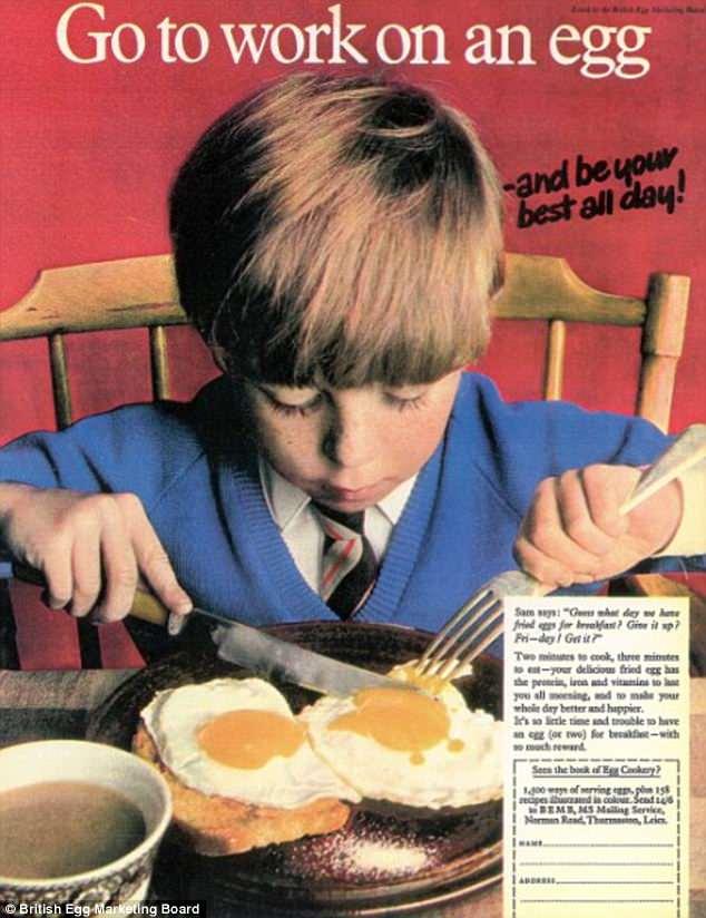 北大牛津联合研究:每天一个鸡蛋可降低心脏病和中风风险